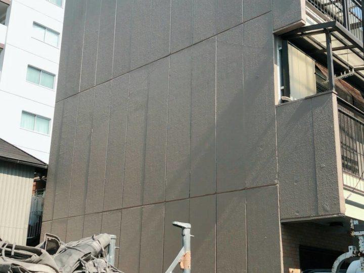 熱田区M様邸 外壁塗装工事・シーリング工事