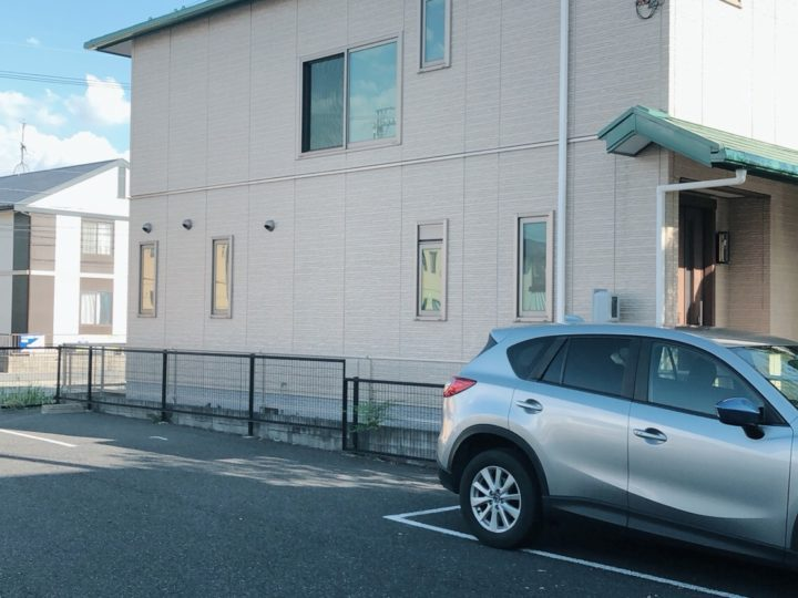 稲沢市K様邸 外壁塗装工事・屋根塗装工事