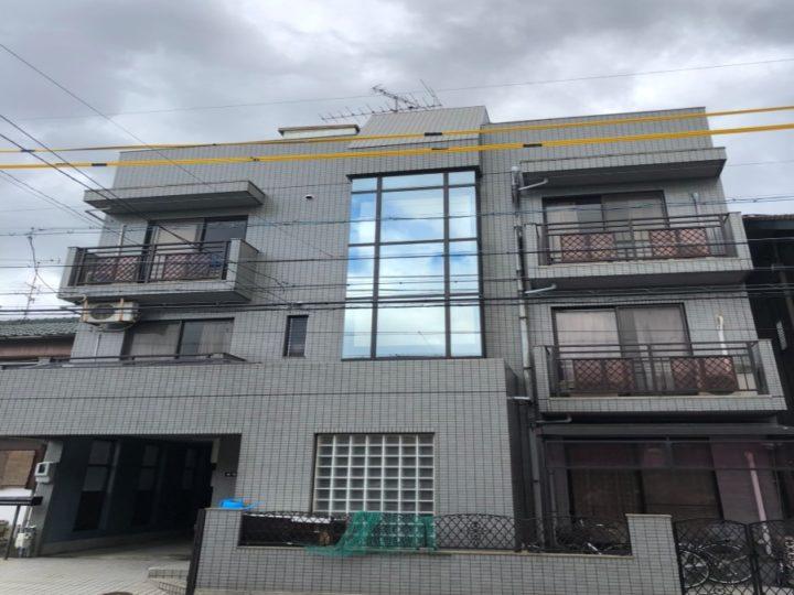 清須市M様邸 外壁塗装工事・防水工事・シーリング工事