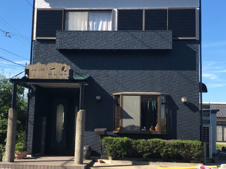 稲沢市K様邸 外壁塗装・屋根塗装工事・雨戸新規取付工事・トイレ工事