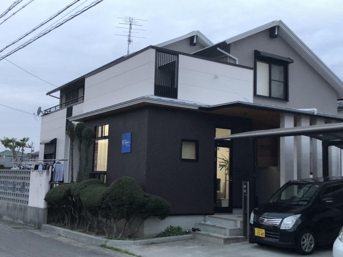 あま市T様邸 外壁塗装工事・屋根塗装工事・シーリング工事・付属塗装工事