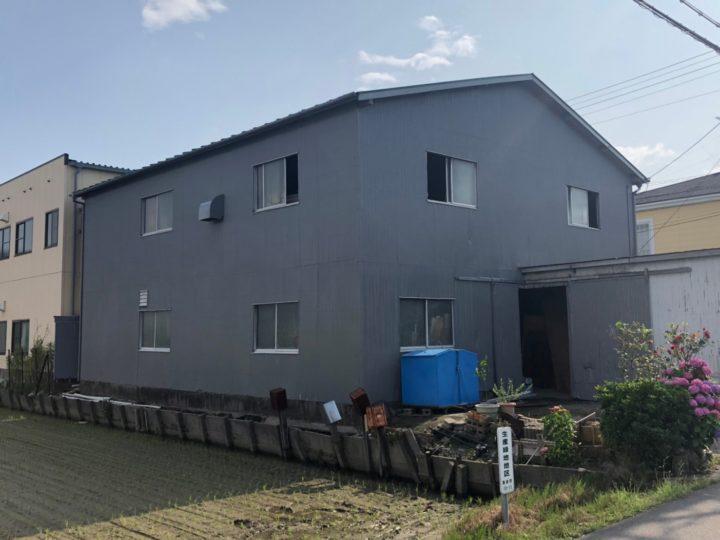 甚目寺N様邸 外壁塗装工事・屋根塗装工事・シーリング工事・付属塗装工事