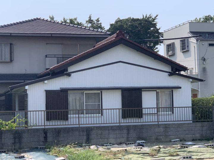 あま市A様邸 外壁塗装工事・屋根塗装工事・付属塗装工事
