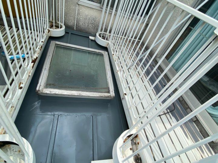 清須市 Y様邸 瓦棒屋根防水塗装工事